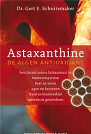 Astaxanthine de algen antioxidant