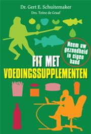 Fit met Voedingssupplementen