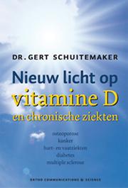 Nieuw licht op Vitamine D